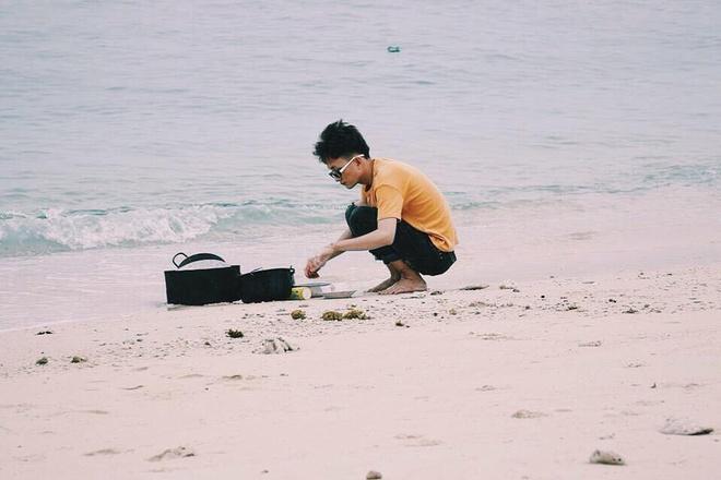 Hòn đảo robinson của phú yên - 5