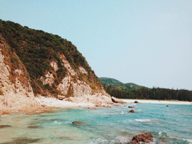 Hòn đảo robinson của phú yên - 9