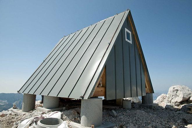 Khách sạn miễn phí chờ khách trên đỉnh núi 2500 mét - 3
