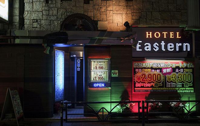 Khách sạn tình yêu hút khách ngày valentine - 4