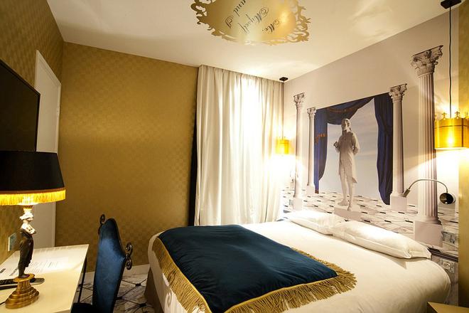 Khách sạn tội lỗi nhất paris - 7