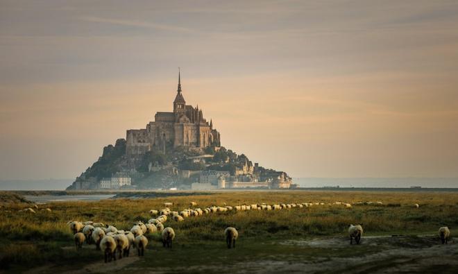 Những lâu đài đẹp nhất thế giới - 4