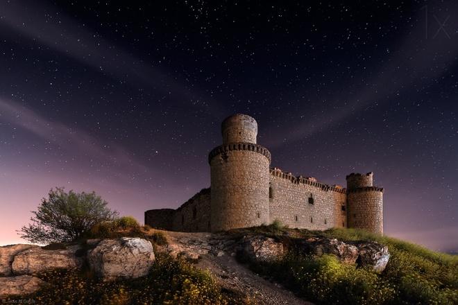 Những lâu đài đẹp nhất thế giới - 6