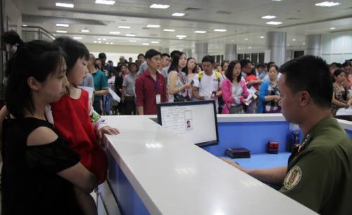 Việt nam không kỳ thị khách du lịch trung quốc - 2