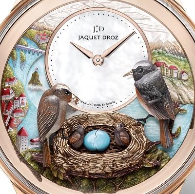 bên trong đồng hồ chim hót 11 tỷ đồng của jaquet droz - 2