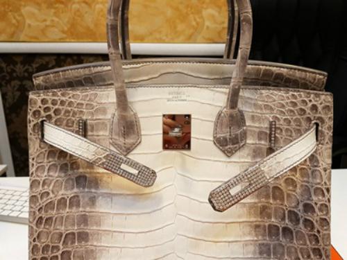 hoa hậu hải dương sành điệu với bst túi hermès birkins - 3