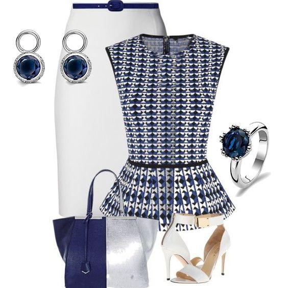 10 cách mặc chân váy bút chì đẹp xuất sắc nếu bỏ qua chị em sẽ phải hối tiếc - 3