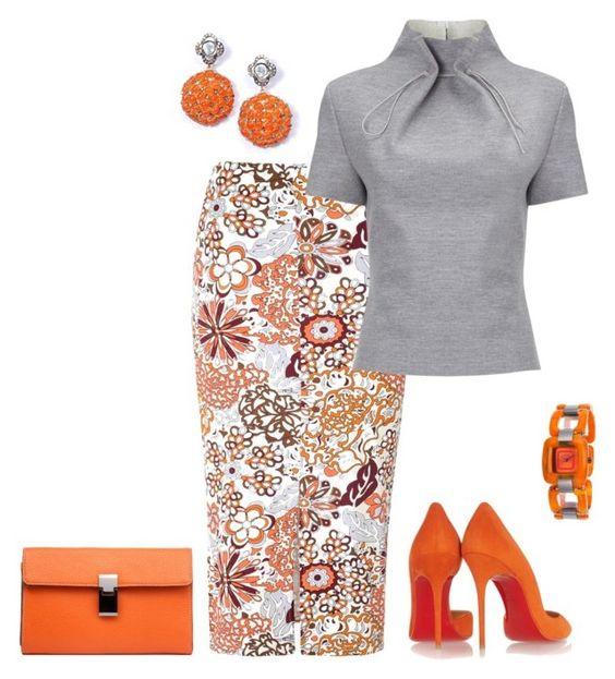 10 cách mặc chân váy bút chì đẹp xuất sắc nếu bỏ qua chị em sẽ phải hối tiếc - 5