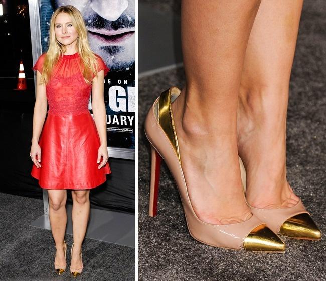 Bí mật bất ngờ đằng sau thói quen đi giày quá rộng của các người đẹp hollywood - 2
