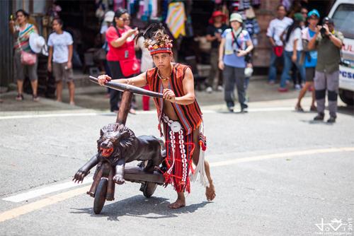 cuộc đua scooter gỗ - 9
