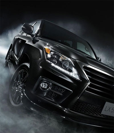 lexus lx570 supercharger - 2