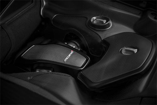 mclaren 650s coupe concept - 4