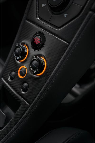 mclaren 650s coupe concept - 5