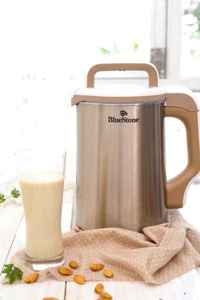 Mẹo làm sữa ngũ cốc ngon từ máy làm sữa đậu nành đa năng - 3