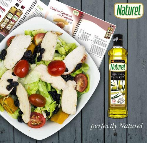 Ngon khó cưỡng với 6 món salad thanh lọc cơ thể - 5