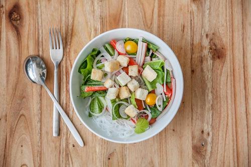Ngon khó cưỡng với 6 món salad thanh lọc cơ thể - 6