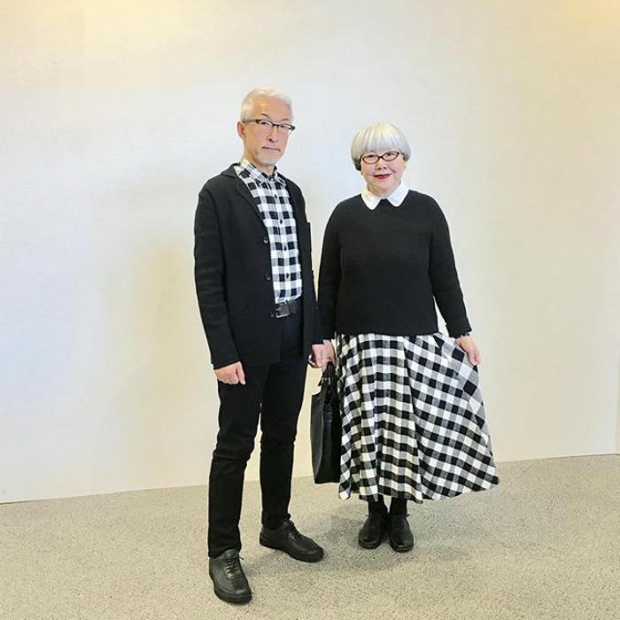 Phục sát đất với cặp vợ chồng già ngày nào cũng mặc đồ đôi suốt 37 năm - 5