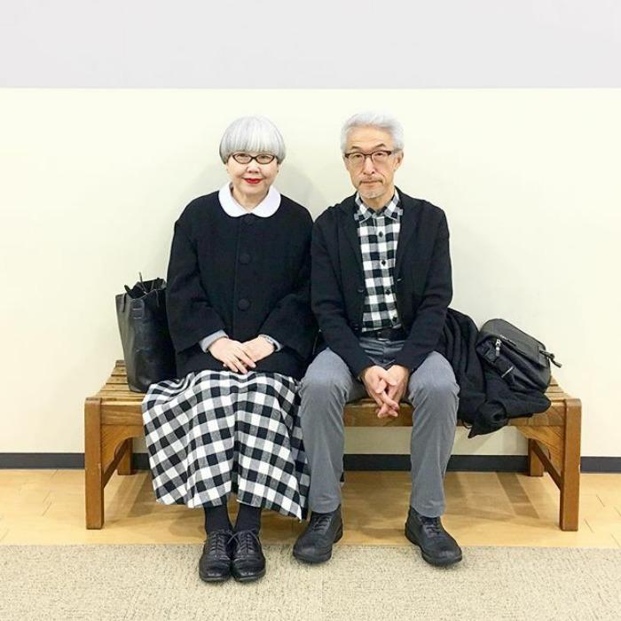 Phục sát đất với cặp vợ chồng già ngày nào cũng mặc đồ đôi suốt 37 năm - 7