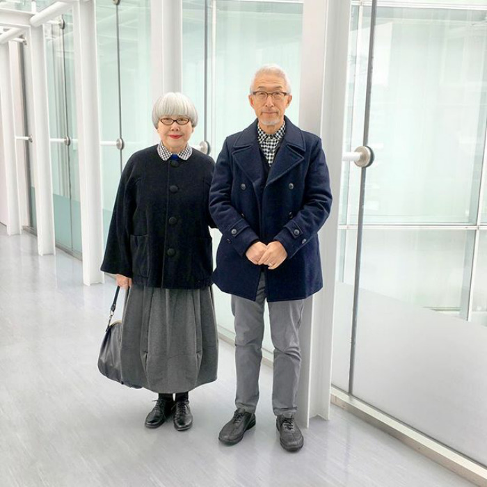 Phục sát đất với cặp vợ chồng già ngày nào cũng mặc đồ đôi suốt 37 năm - 8