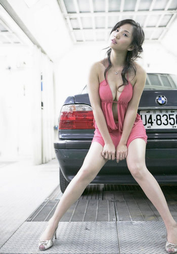 vũ nữ bmw - 6
