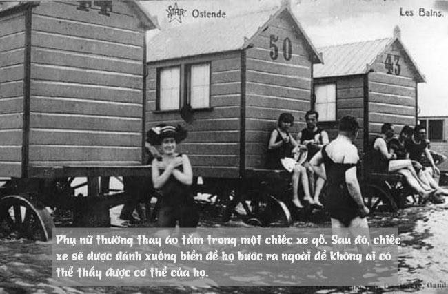 10 sự thật vừa buồn cười vừa lạ lùng về lịch sử chiếc áo tắm - 7
