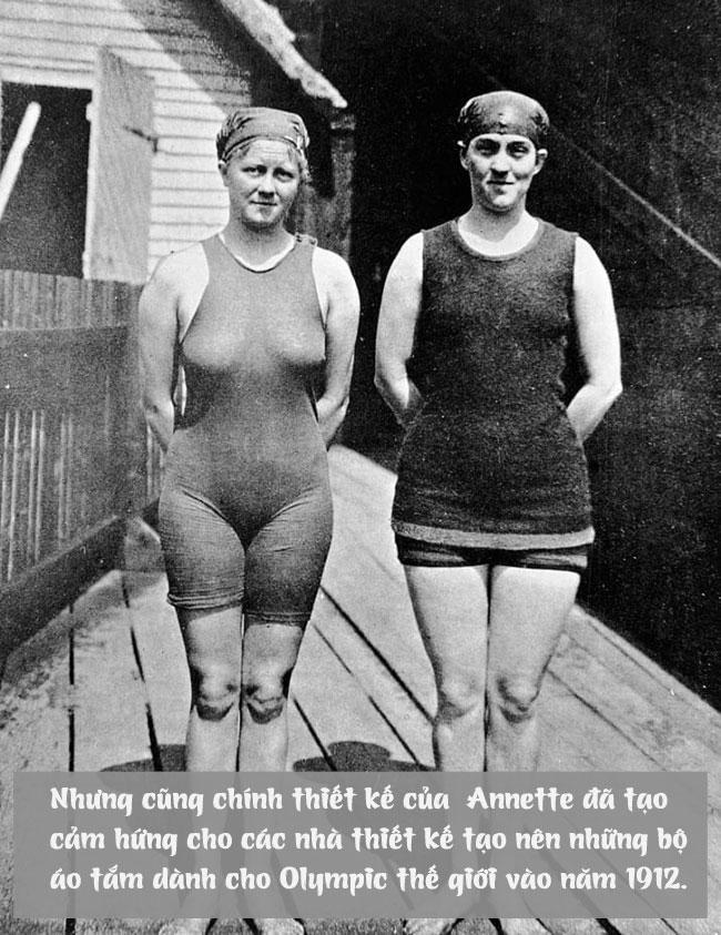 10 sự thật vừa buồn cười vừa lạ lùng về lịch sử chiếc áo tắm - 9