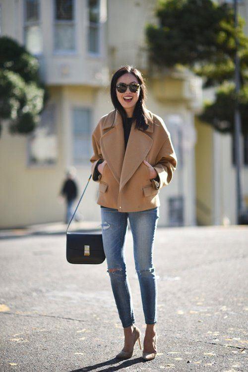 5 bí quyết cho thời trang công sở để chị em mỗi ngày đi làm là một ngày vui - 9