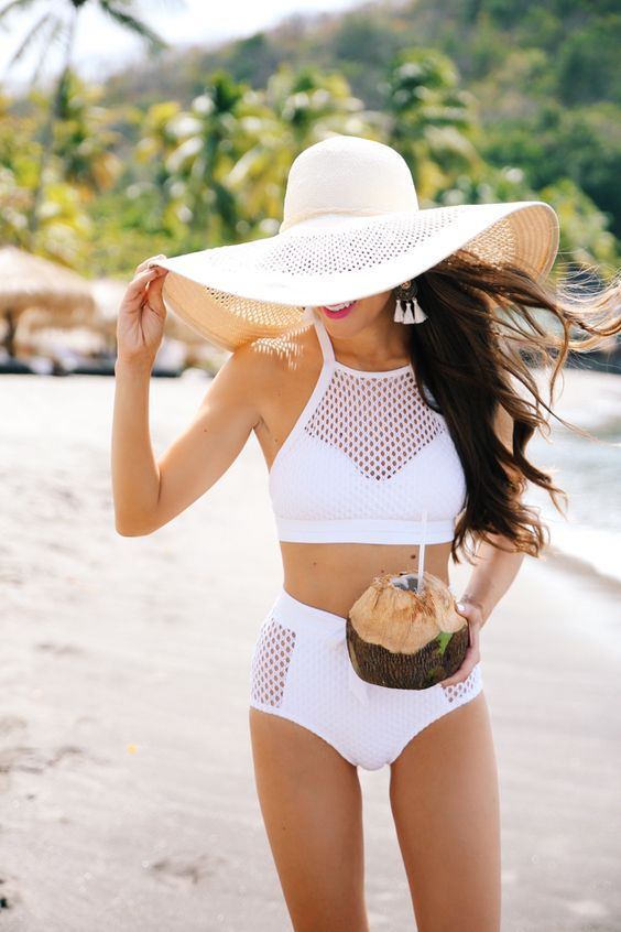 5 kiểu áo tắm hot nhất hè vóc dáng nào mặc cũng phải ưng - 4