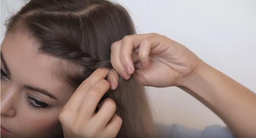 5 kiểu tóc mái vừa mát vừa sành điệu cho mùa hè nóng bức - 11