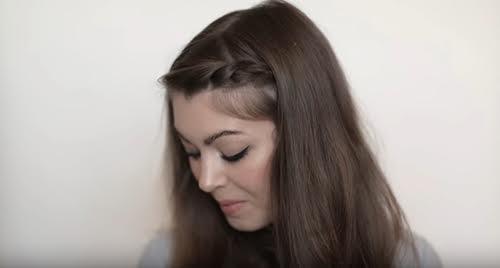 5 kiểu tóc mái vừa mát vừa sành điệu cho mùa hè nóng bức - 12