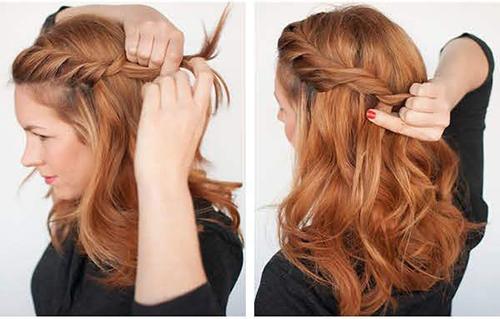 5 kiểu tóc mái vừa mát vừa sành điệu cho mùa hè nóng bức - 13