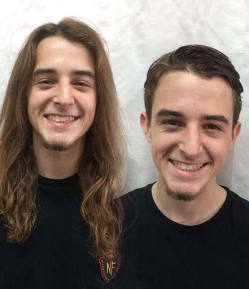 Ai bảo chỉ phái đẹp cánh mày râu cũng lên đời nhan sắc nhờ thay đổi kiểu tóc - 4