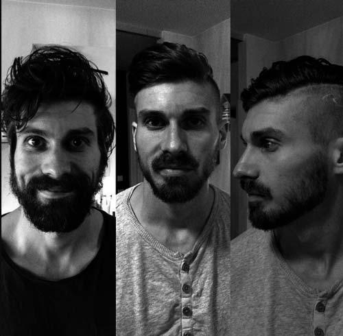 Ai bảo chỉ phái đẹp cánh mày râu cũng lên đời nhan sắc nhờ thay đổi kiểu tóc - 8