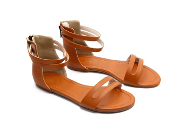 Bí quyết chọn sandals hợp với đôi chân cho ngày hè năng động - 6