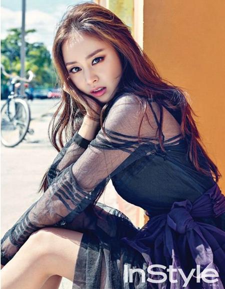 Bí quyết thời trang để kim tae hee trẻ như 18 khi đã gần 40 - 8