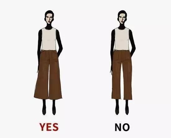 Cách chọn đồ cho chân ngắn mét rưỡi một phát đẹp ngay - 13