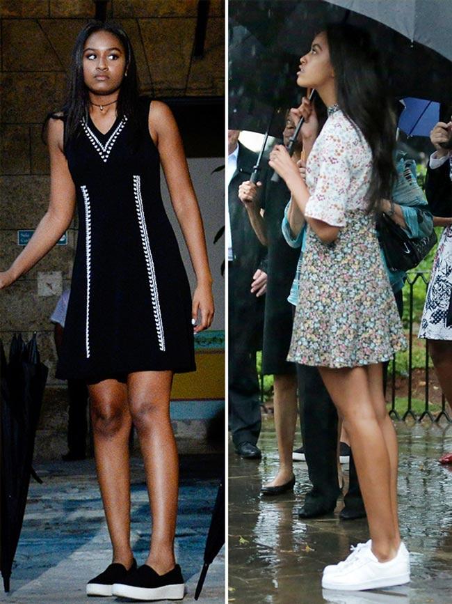 Con gái út của tt obama gây xôn xao khi mặc sexy trong tiệc sinh nhật 16 tuổi - 9