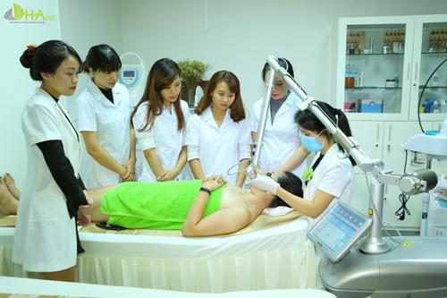cơn sốt laser chìa khóa cho làn da hoàn hảo không tỳ vết - 2