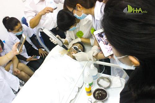 cơn sốt laser chìa khóa cho làn da hoàn hảo không tỳ vết - 3
