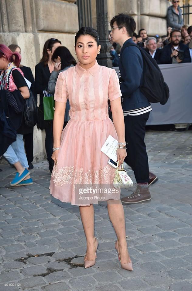 Công chúa thái lan chiều cao khiêm tốn nhưng vẫn nổi tiếng nhờ mặc đẹp xuất sắc - 5