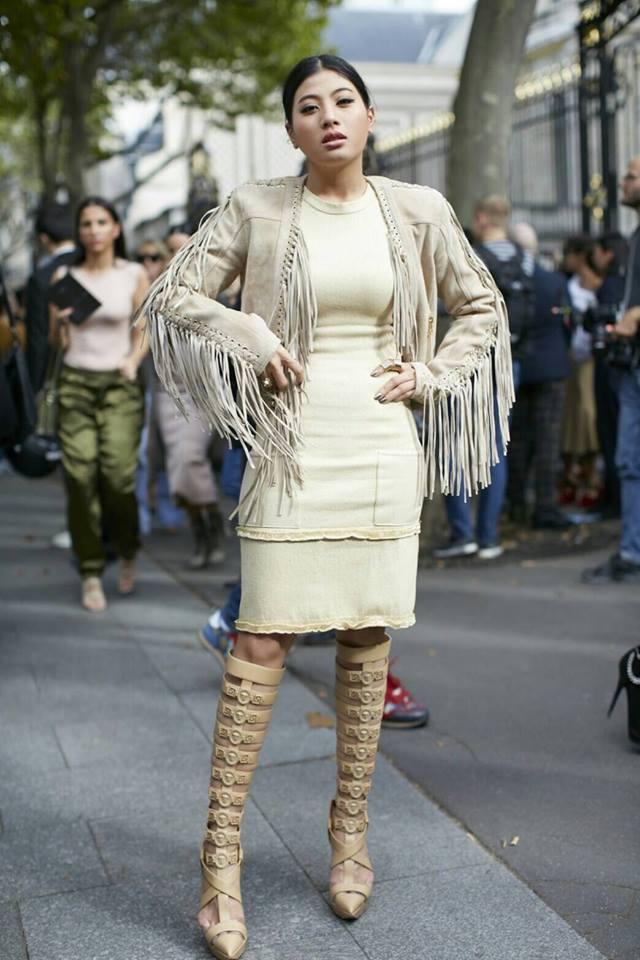 Công chúa thái lan chiều cao khiêm tốn nhưng vẫn nổi tiếng nhờ mặc đẹp xuất sắc - 12