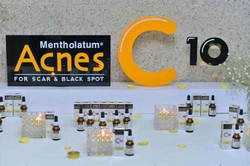 Công dụng của vitamin c trong điều trị sẹo vết thâm sau mụn - 4