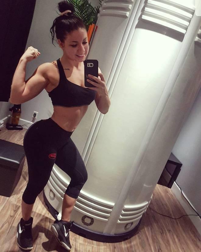 Đổi đời với thành quả ngọt ngào sau nỗ lực giảm cân và tập luyện - 4