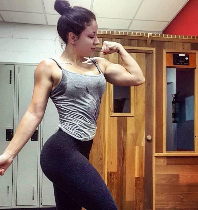 Đổi đời với thành quả ngọt ngào sau nỗ lực giảm cân và tập luyện - 5