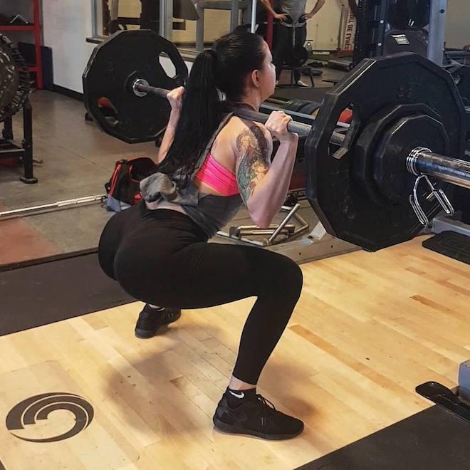Đổi đời với thành quả ngọt ngào sau nỗ lực giảm cân và tập luyện - 14