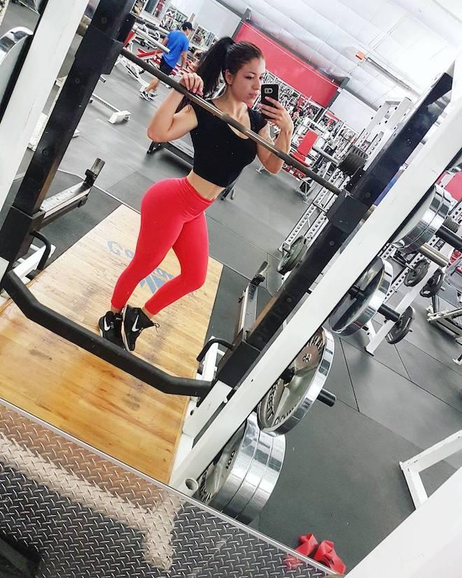 Đổi đời với thành quả ngọt ngào sau nỗ lực giảm cân và tập luyện - 17