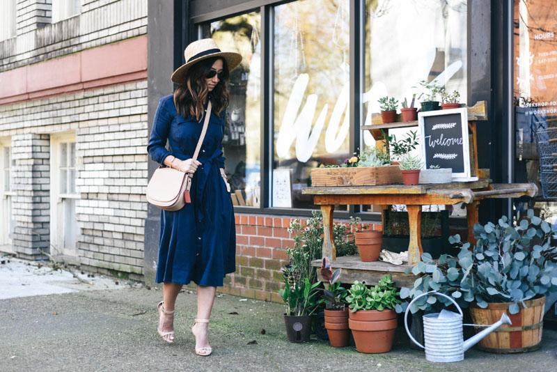 Dù cá tính hay điệu đà bạn cũng không thể thiếu kiểu váy này - 3