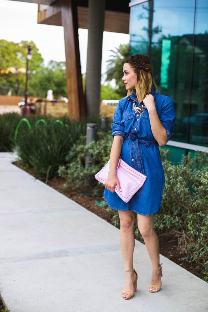 Dù cá tính hay điệu đà bạn cũng không thể thiếu kiểu váy này - 12