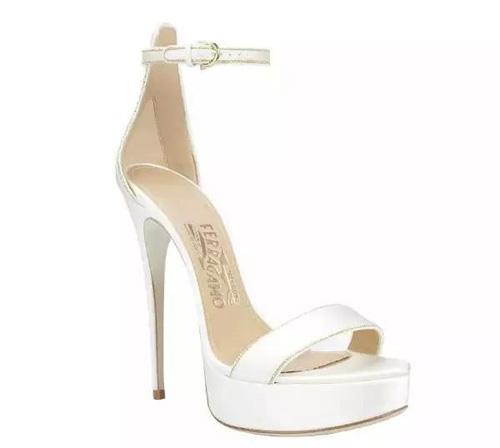 Đừng ghen khi biết giày cưới của lâm tâm như lưu thi thi đẹp đến mức này - 7