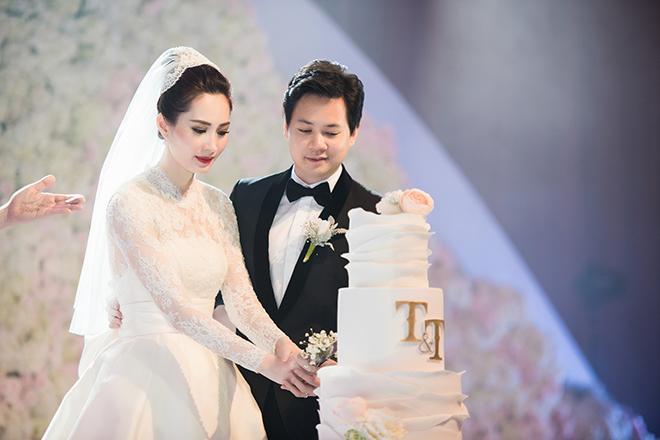 Hậu đám cưới hoa hậu đặng thu thảo gầy gò ăn mặc luộm thuộm không ai nhận ra - 2